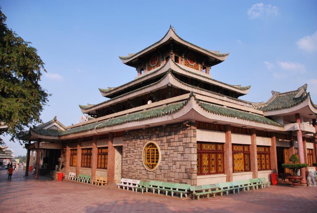 Tour Hà Nội-Sài Gòn – Châu Đốc – Hà Tiên – Cà Mau – Bạc Liêu – Sóc Trăng – Cần Thơ – Phú Quốc