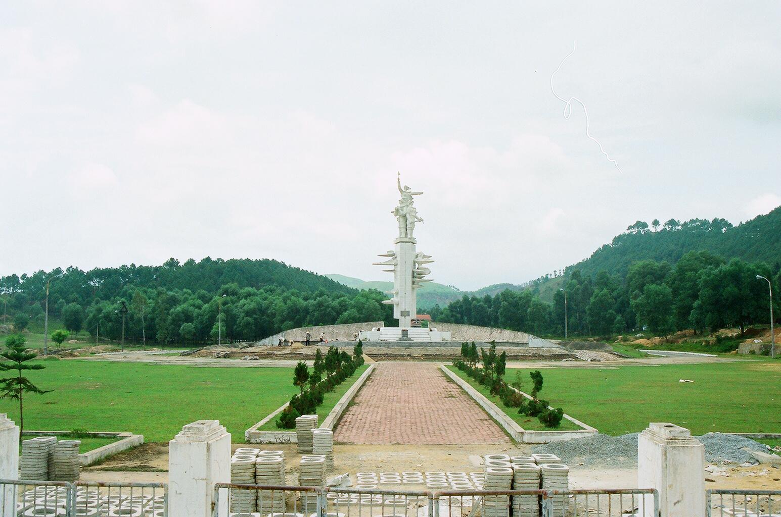 Tour Hà Nội- Quảng Bình- Hà Nội
