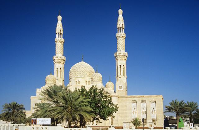 Tour Hà Nội/ Tp HCM- Abu Dhabi- Them Park- Tham quan Sharjah