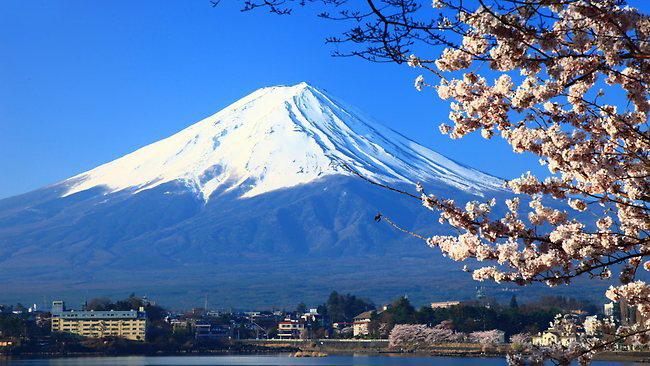 Tour Tokyo – Kawaguchi - Núi Phú Sĩ – Yokohama