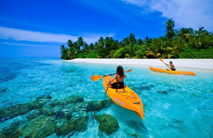 Tour Hà Nội- Thiên Đường Mauritius