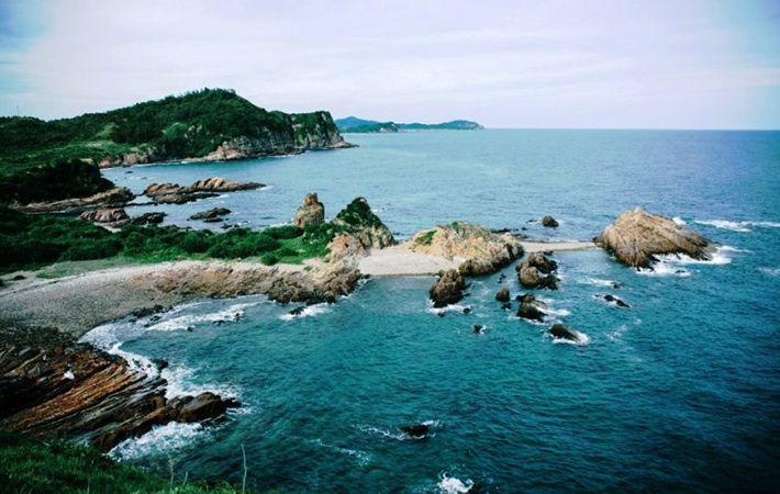 Tour khám phá đảo Ngọc Vừng