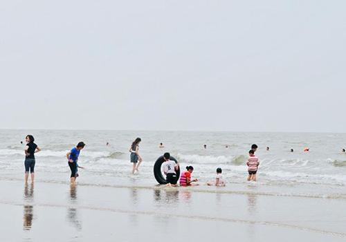 Tour Hà Nội – Biển Hải Tiến – Resort Eureka Linh Trường – Hà Nội