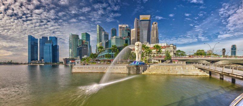 Tour Hà Nội- Singapore- Malaysia