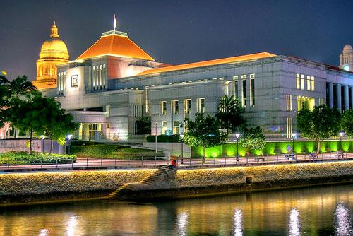 Tour Hà Nội- Singapore- Sentosa- River Safari
