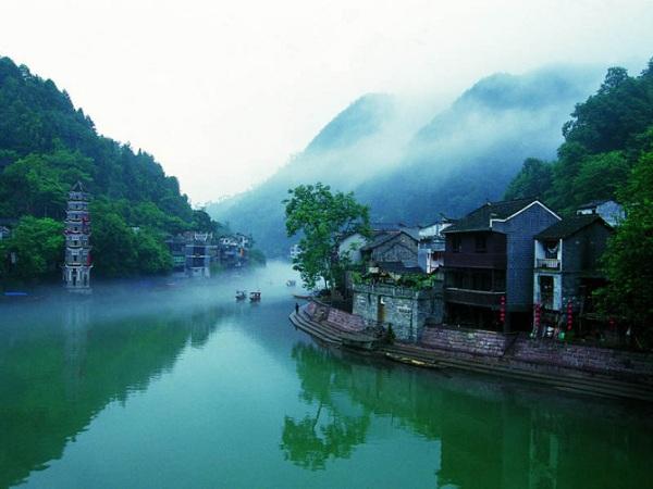 Tour Tp HCM- Phượng Hoàng Cố Trần- Trương Gia Giới