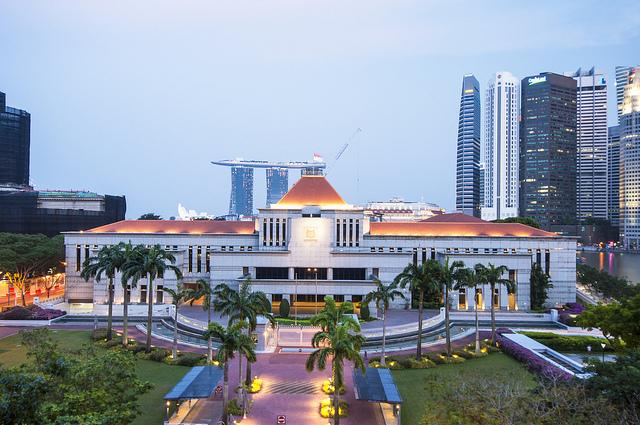 Tour Tp HCM- Singapore