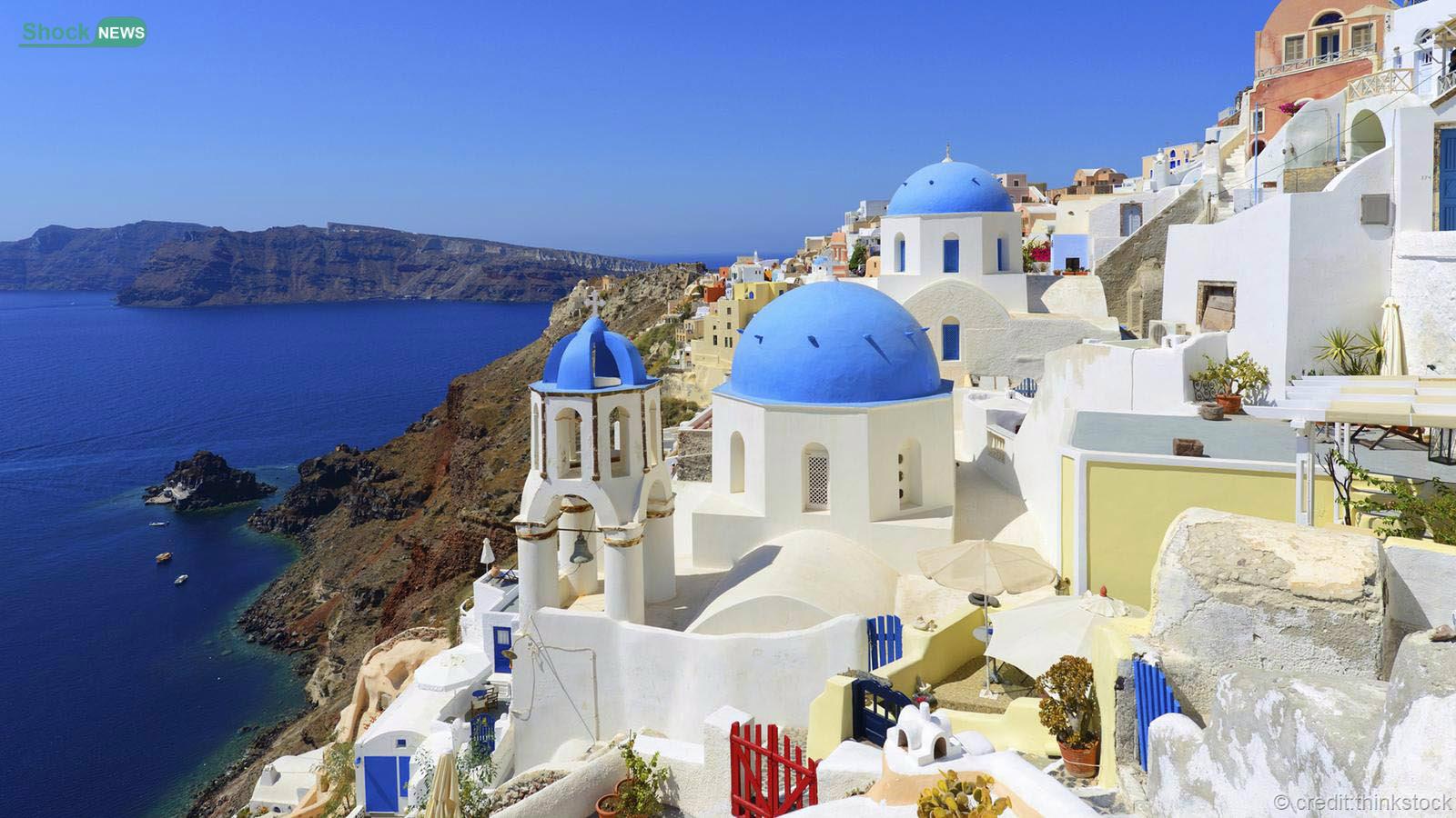 Tour Hà Nội- Thổ Nhĩ Kỳ- Hy Lạp