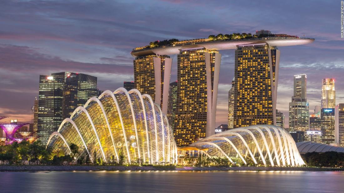 Tour Hà Nội – Singapore – Malaysia – Singapore – Hà Nội