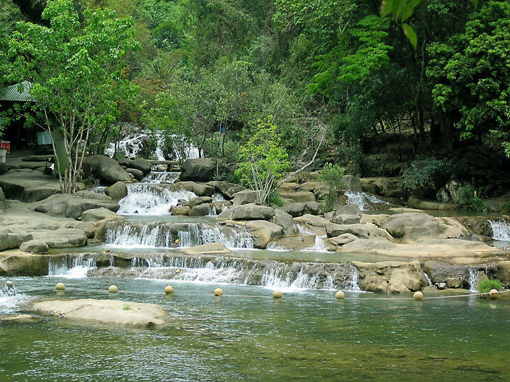 Tour Hà Nội- Nha Trang