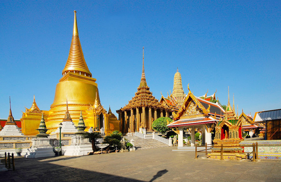 Tour Hà Nội- Bang Kok- Pattaya- Hà Nội