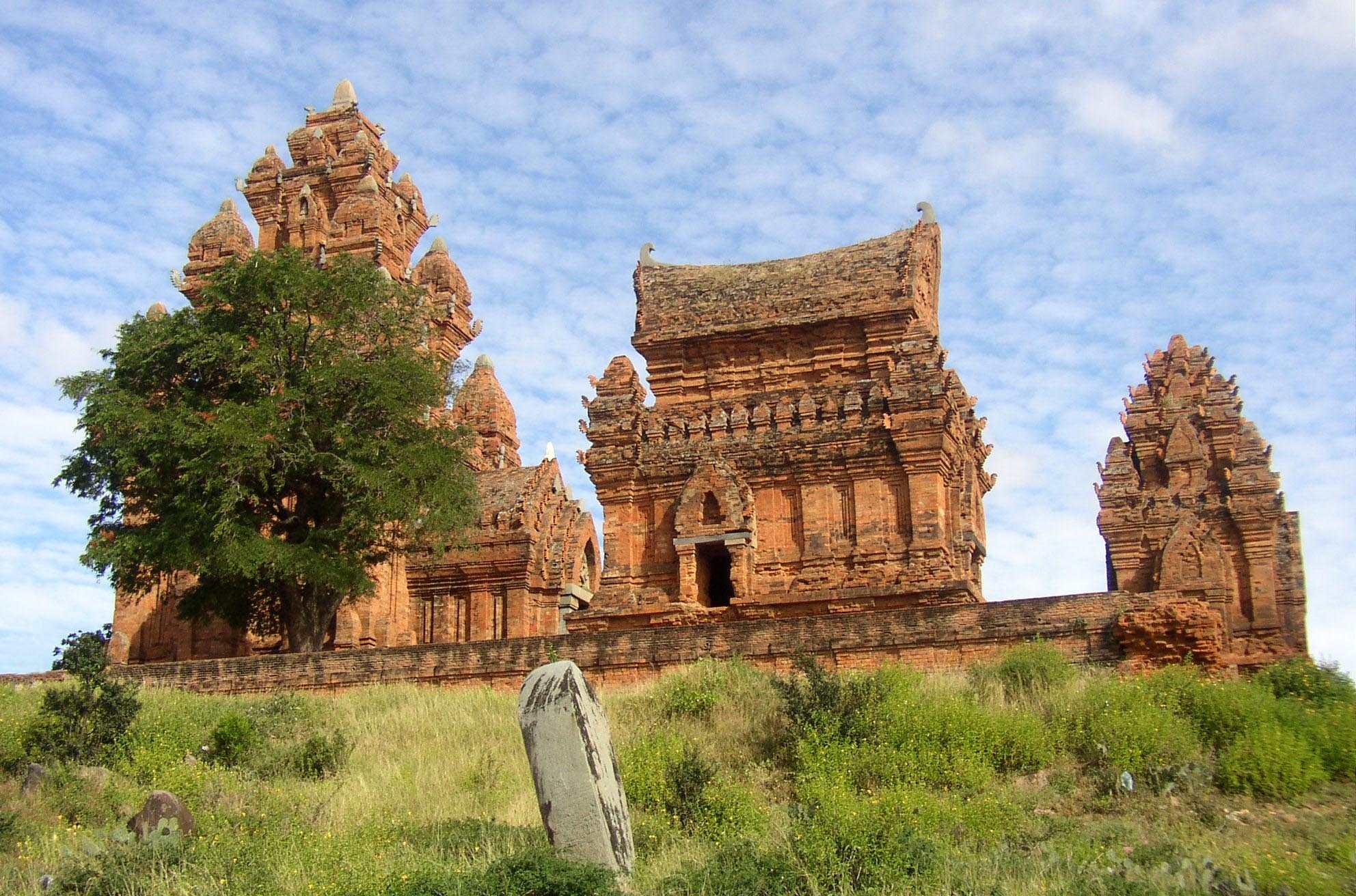 Tour Hà Nội- Mũi Né- Phan Thiết- Nha Trang