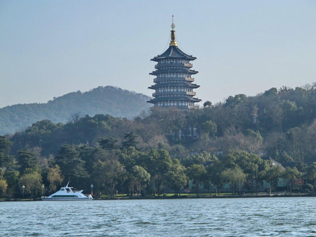 Tour Hà Nội- Thượng Hải- Hàng Châu- Linh Ấn Tự