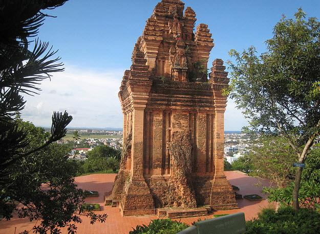 Tour Hà Nội- Phú Yên- Quy Nhơn