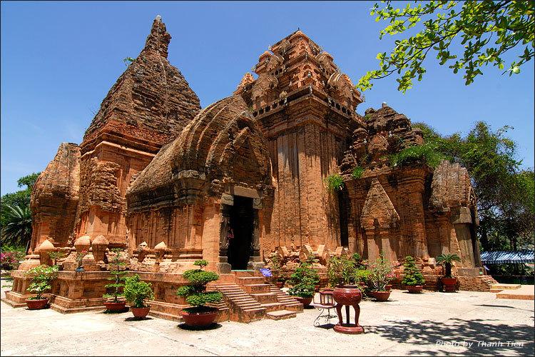 Tour Tp HCM - Nha Trang- Đà Lạt