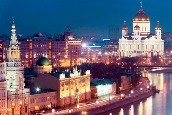 Tour Việt Nam – Moscow – Uglich – Yaroslavl – Goritsy – Đaỏ Kizhi – Mandrogui – ST. Petersburg- Việt Nam