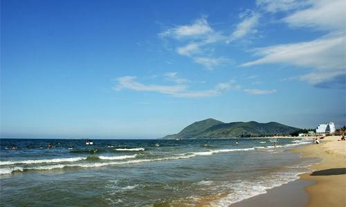 Tour Hà Nội- Biển Cửa Lò- Quê Bác