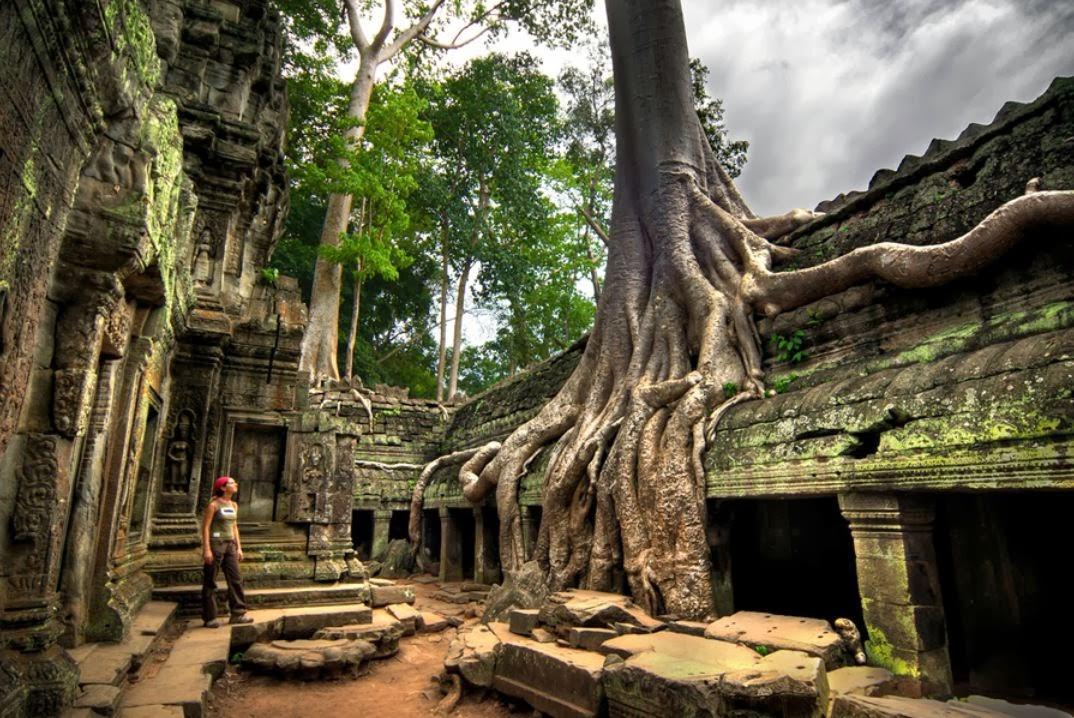Tour Hà Nội – Xiengkhoang – Luanphrabang – Vien chan – Paksan – Vinh