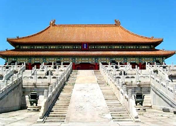 Tour Tp HCM- Bắc Kinh- Thượng Hải- Hàng Châu- Tô Châu