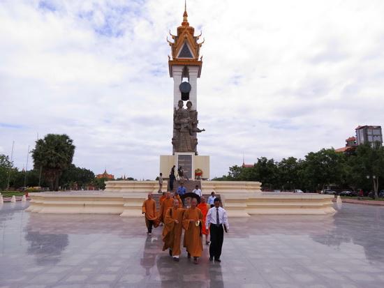 Tour TP Hồ Chí Minh- Phnompenh-Nagaword