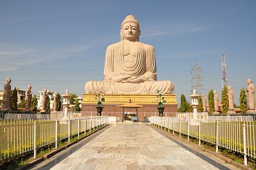 Tour Hà Nội/ Tp HCM – Ấn Độ – Nepan- Hà Nội/TPHCM