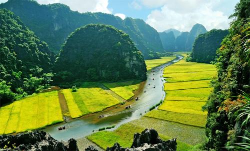 Tour Sài Gòn- Hội An- Đà Nẵng- Đồng Hới- Huế- Hạ Long- Sapa- Hà Nội
