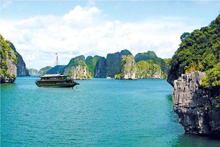Tour Hà Nội- Cát Bà- Vịnh Lan Hạ