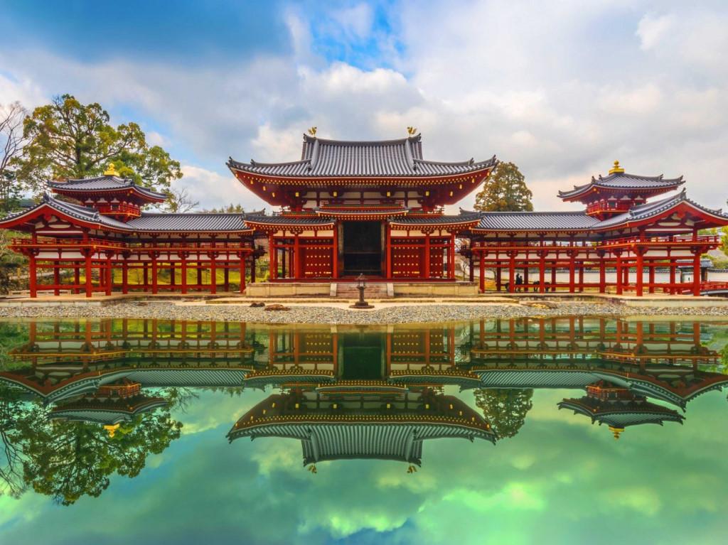 Hà Nội - Tokyo - Kyoto - Osaka